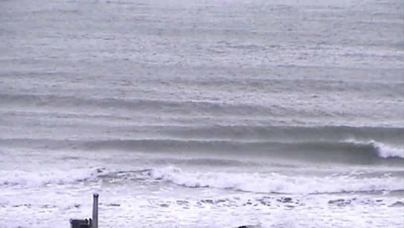 Surf report Le Rozel - France (50) 2009-11-30 12:00:00