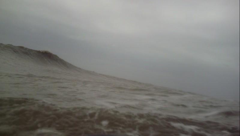 Surf report Soulac - L'Amélie - France (33) 2009-12-06 12:00:00