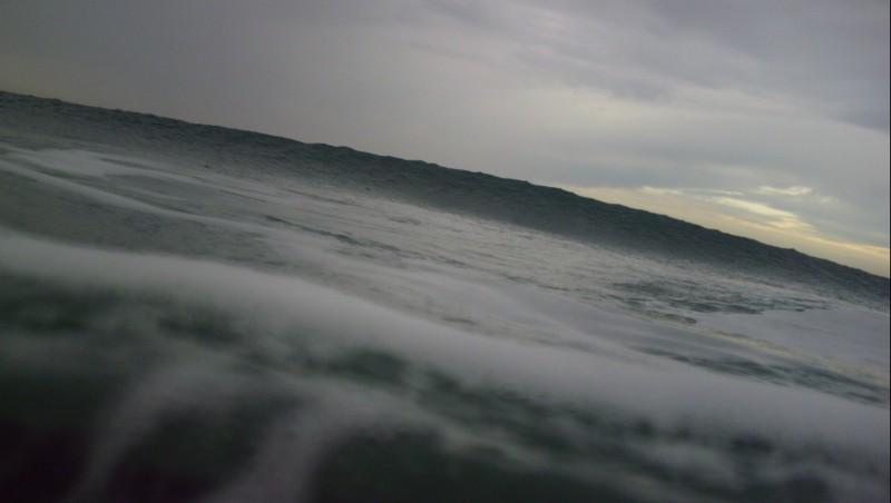 Surf report Lacanau Océan - La Nord - France (33) 2009-12-24 11:00:00