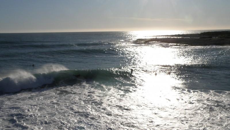 Surf report La Couronne - France (13) 2009-12-25 16:00:00