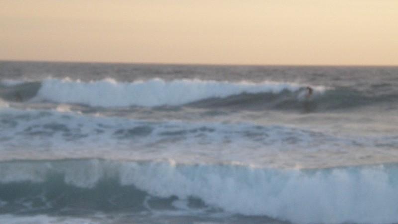 Surf report Sausset-les-Pins - L'Hermitage - France (13) 2009-12-30 16:00:00