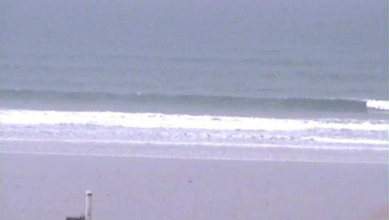 Surf report Sciotot - France (50) 2009-12-30 15:00:00