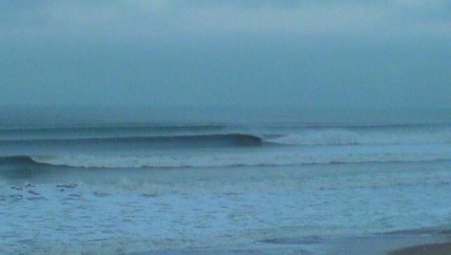 Surf report Grand Village - France (17) 2009-01-02 12:00:00
