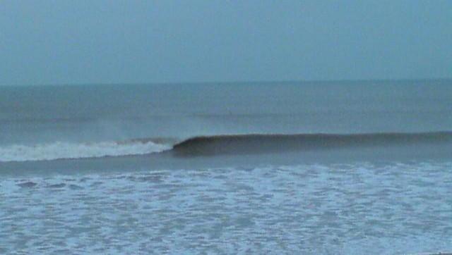 Surf report Grand Village - France (17) 2009-01-03 12:00:00