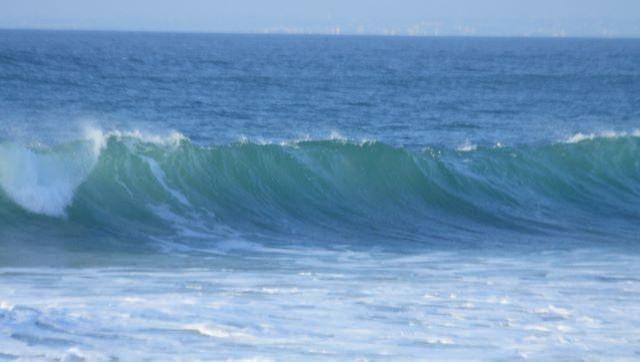 Surf report La Torche - France (29) 2009-01-05 12:00:00