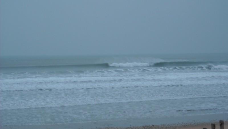 Surf report Grand Village - France (17) 2009-01-06 12:00:00