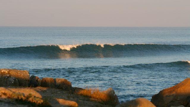 Surf report La Torche - France (29) 2009-01-07 12:00:00