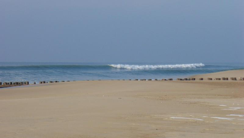 Surf report Seignosse - Le Penon - France (40) 2009-01-09 12:00:00