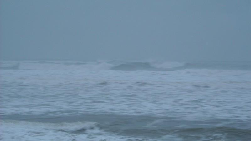 Surf report Grand Village - France (17) 2009-01-16 12:00:00