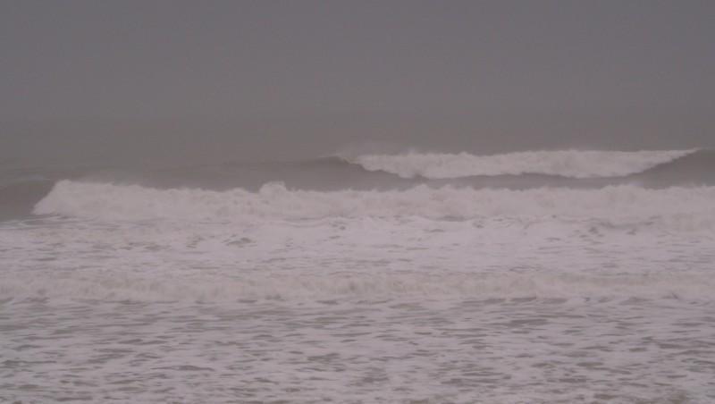 Surf report Grand Village - France (17) 2009-01-17 12:00:00