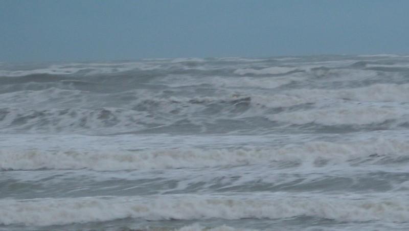 Surf report Grand Village - France (17) 2009-01-20 12:00:00