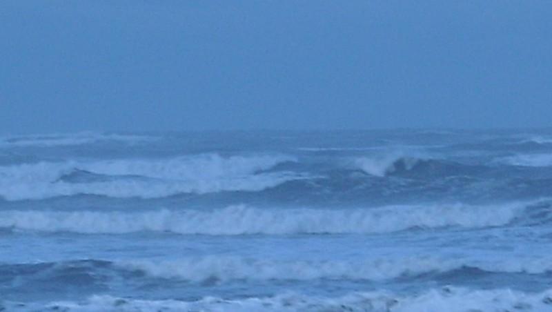 Surf report Grand Village - France (17) 2009-01-21 12:00:00