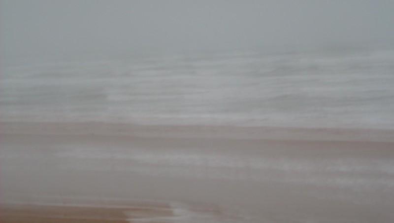Surf report Grand Village - France (17) 2009-01-24 12:00:00