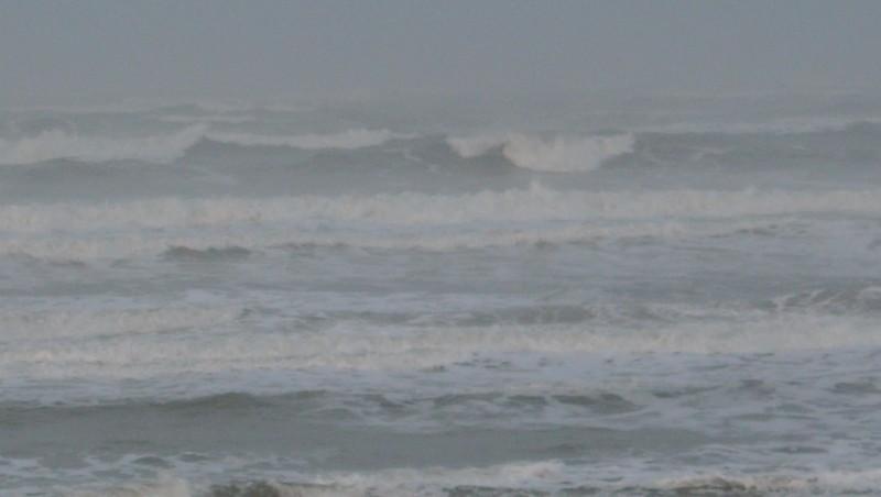 Surf report Grand Village - France (17) 2009-01-26 12:00:00