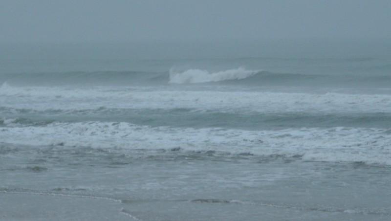 Surf report Grand Village - France (17) 2009-01-28 12:00:00