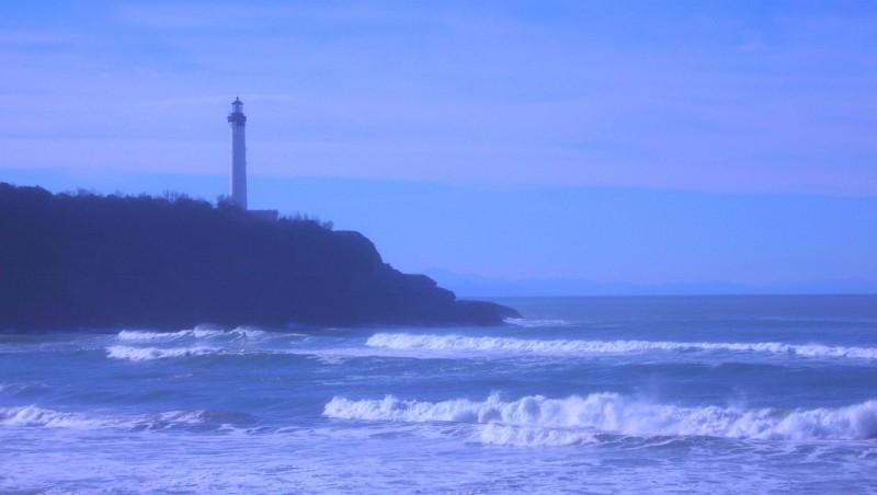 Surf report Anglet VVF - France (64) 2009-01-30 12:00:00
