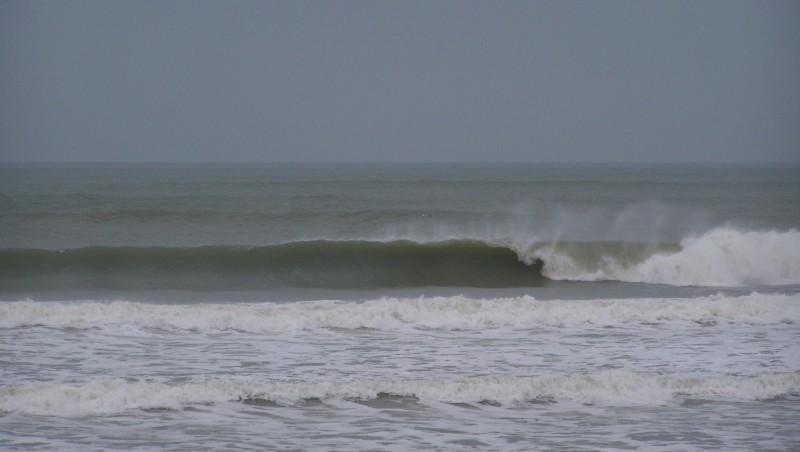 Surf report Grand Village - France (17) 2009-01-31 12:00:00