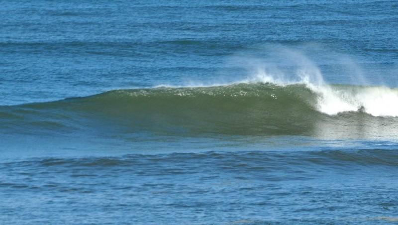 Surf report Seignosse - Les Estagnots - France (40) 2009-03-30 12:00:00