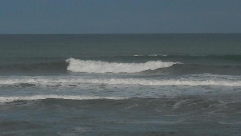 Surf report Grand Village - France (17) 2009-05-01 12:00:00