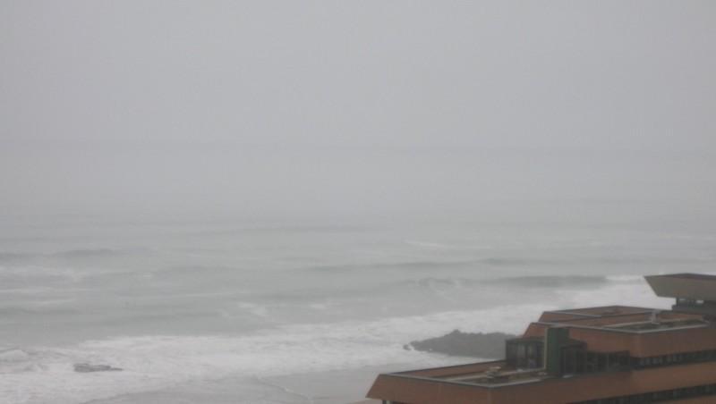 Surf report Anglet VVF - France (64) 2009-05-08 12:00:00