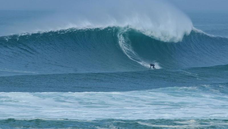 Surf report Hossegor - La Nord - France (40) 2009-05-09 12:00:00