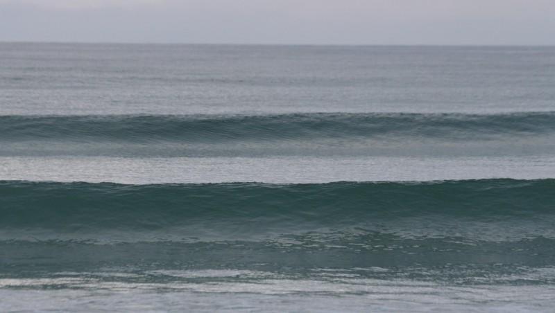Surf report La Torche - France (29) 2009-05-14 12:00:00