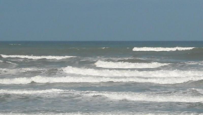 Surf report Grand Village - France (17) 2009-05-18 12:00:00