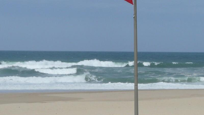 Surf report Mimizan - Plage Sud - France (40) 2009-05-19 12:00:00