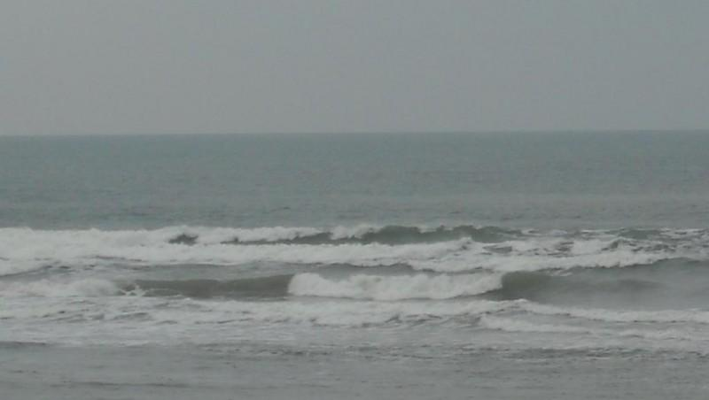 Surf report Grand Village - France (17) 2009-05-21 12:00:00