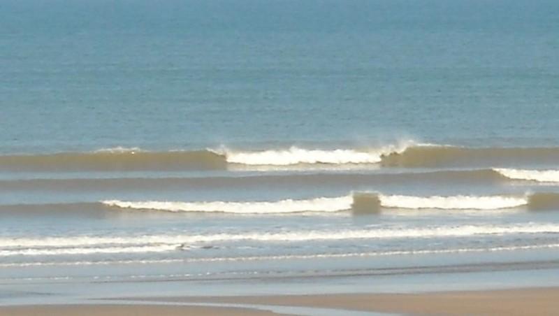 Surf report Grand Village - France (17) 2009-05-22 12:00:00