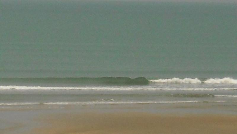 Surf report Grand Village - France (17) 2009-05-23 12:00:00