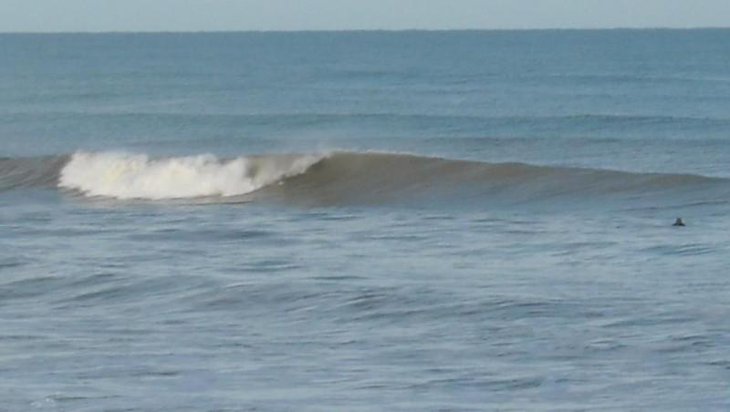 Surf report Grand Village - France (17) 2009-05-27 12:00:00