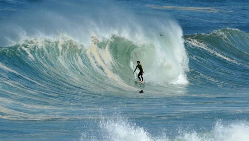 Surf report Hossegor - La Gravière - France (40) 2009-05-28 12:00:00
