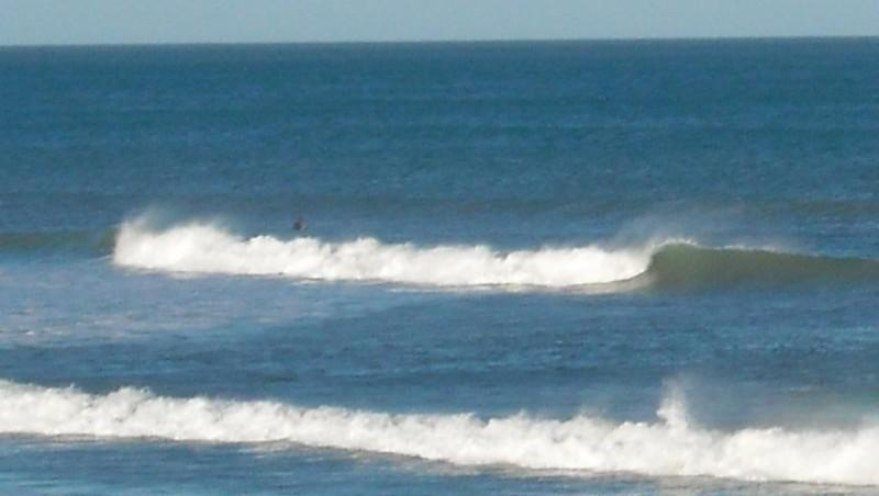 Surf report Grand Village - France (17) 2009-05-30 12:00:00