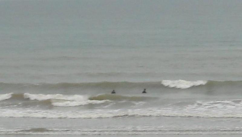 Surf report Grand Village - France (17) 2009-07-03 12:00:00