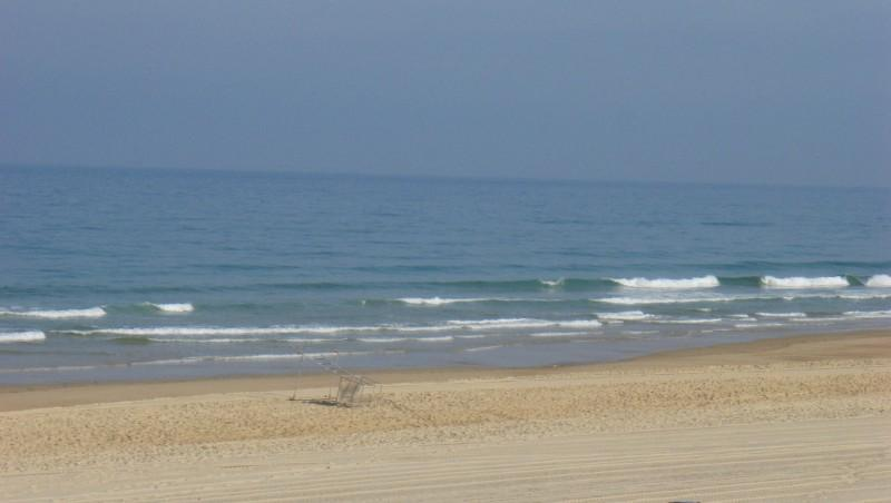 Surf report Seignosse - Les Casernes - France (40) 2009-07-08 12:00:00