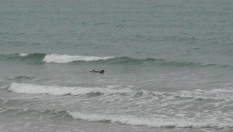 Surf report Grand Village - France (17) 2009-07-10 12:00:00