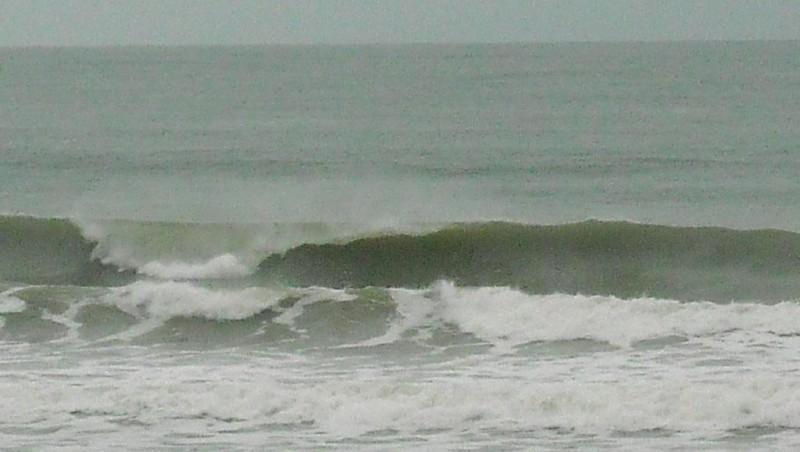 Surf report Grand Village - France (17) 2009-07-13 12:00:00