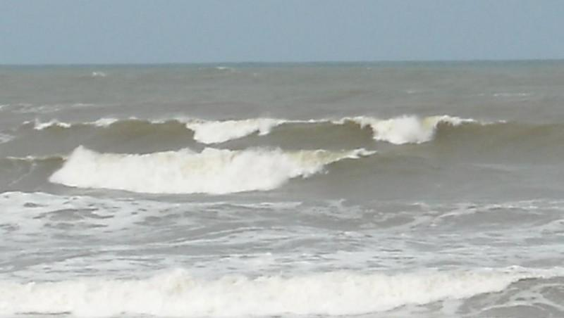 Surf report Grand Village - France (17) 2009-07-15 12:00:00