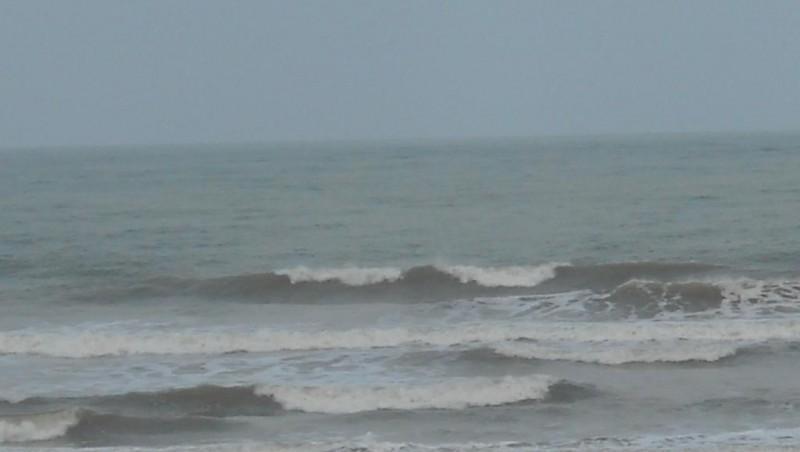 Surf report Grand Village - France (17) 2009-07-19 12:00:00