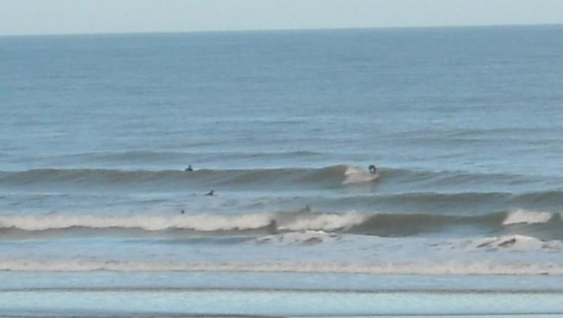 Surf report Grand Village - France (17) 2009-07-20 12:00:00