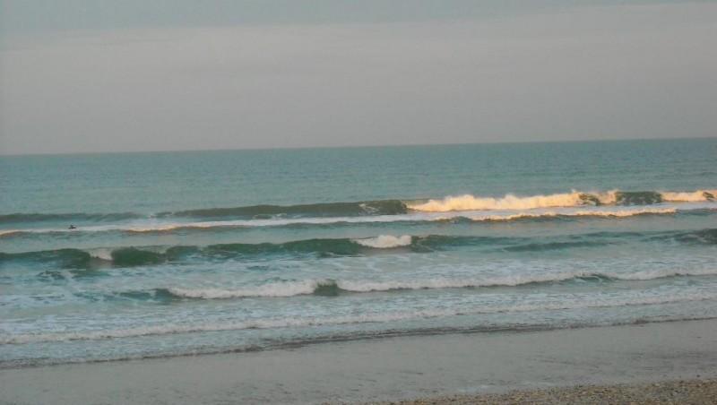 Surf report Grand Village - France (17) 2009-07-21 12:00:00