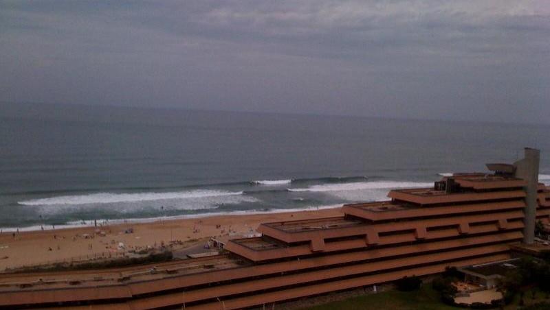 Surf report Anglet VVF - France (64) 2009-07-22 12:00:00