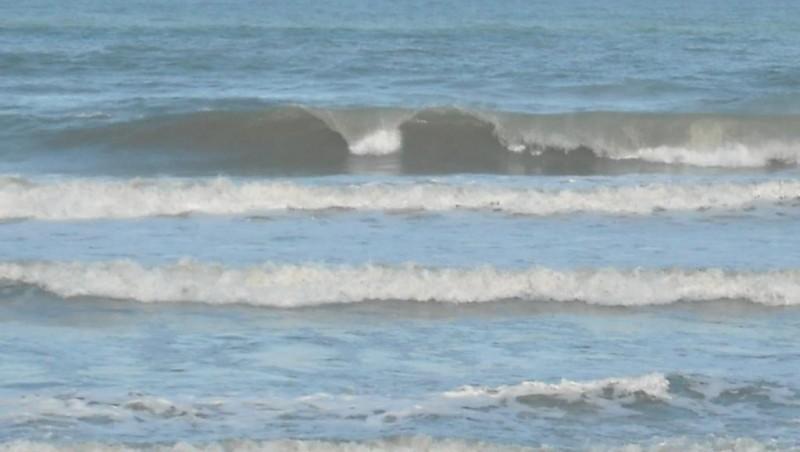 Surf report Grand Village - France (17) 2009-07-23 12:00:00