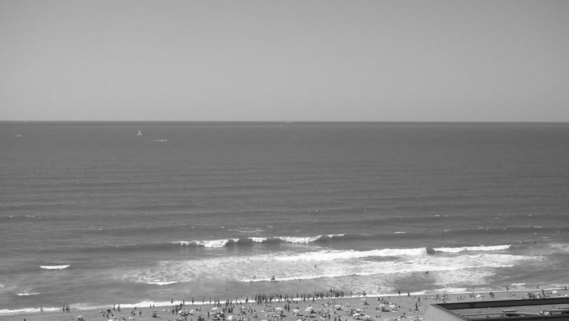 Surf report Anglet VVF - France (64) 2009-07-25 12:00:00