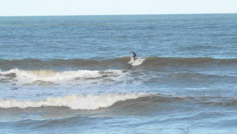 Surf report Grand Village - France (17) 2009-07-25 12:00:00
