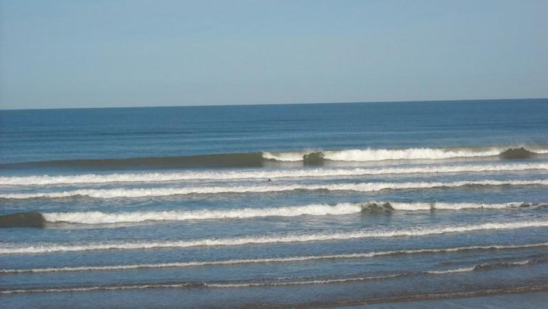 Surf report Grand Village - France (17) 2009-07-29 12:00:00
