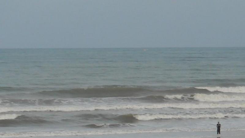 Surf report Grand Village - France (17) 2009-08-02 12:00:00