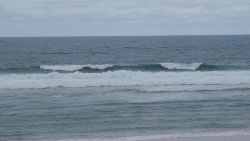 Surf report Biscarrosse Plage - France (40) 2009-08-07 09:15:00