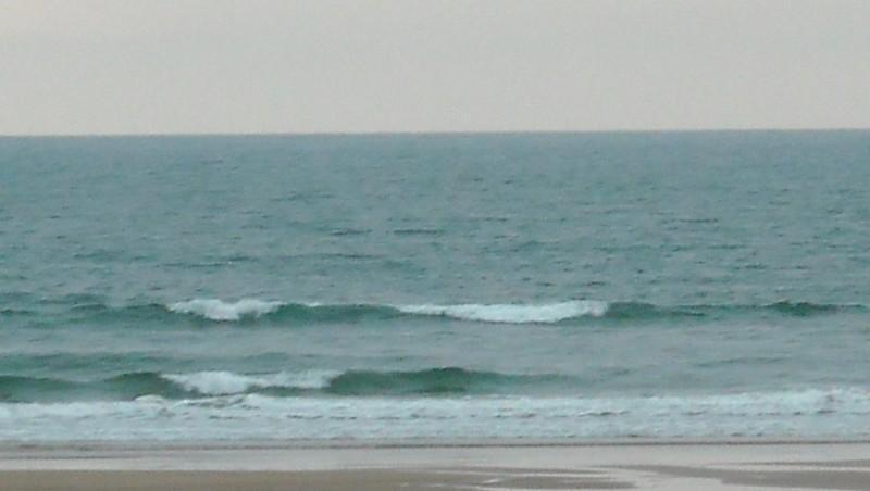 Surf report Le Trillou - France (17) 2009-08-17 08:30:00